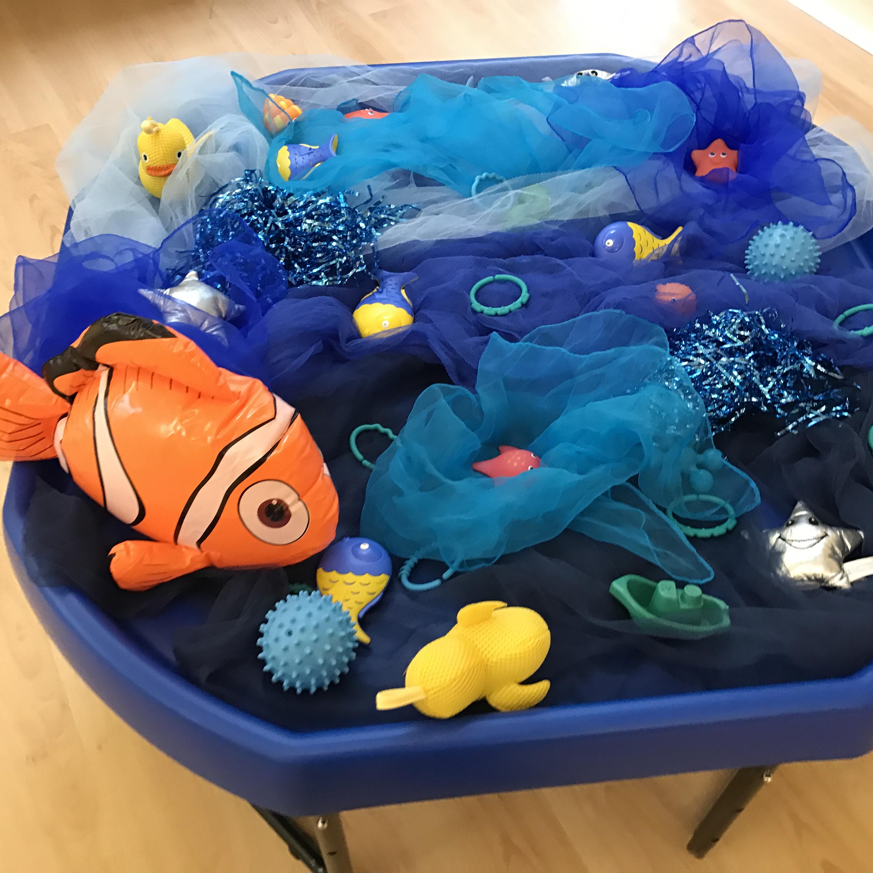 baby activity class Edinburgh
