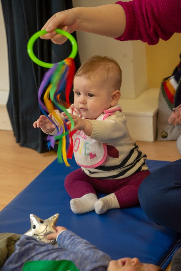 Baby Classes in Perth